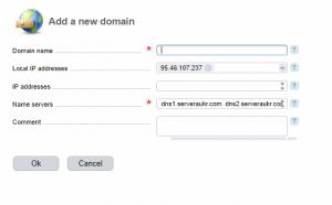 domain isp 1